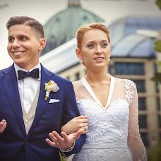 Wedding photographer Albert Kraičynski (akra). Photo of 28.09.2017