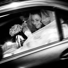 Wedding photographer ROBERTO INZINNA (inzinna). Photo of 30.01.2014