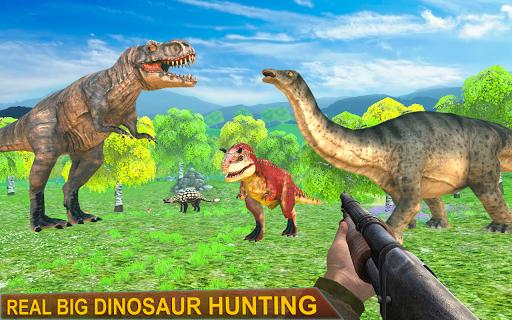 Dinosaur Shooter Free 1.0 screenshots 3