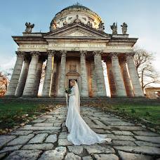 Wedding photographer Olexiy Syrotkin (lsyrotkin). Photo of 23.03.2017