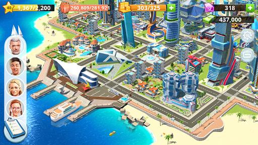 Code Triche Little Big City 2  APK MOD (Astuce) screenshots 1