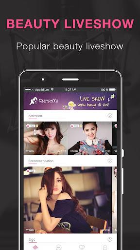 CliponYu - Live Video