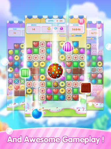Candy Sweet Joy 1.0.2 screenshots 9