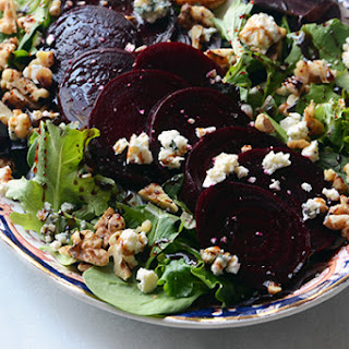 Balsamic Blue Cheese Reduction Recipes