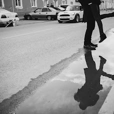 Wedding photographer Alisa Kalinina (AlisaKalinina). Photo of 30.09.2014