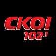 CKOI 102.1 icon