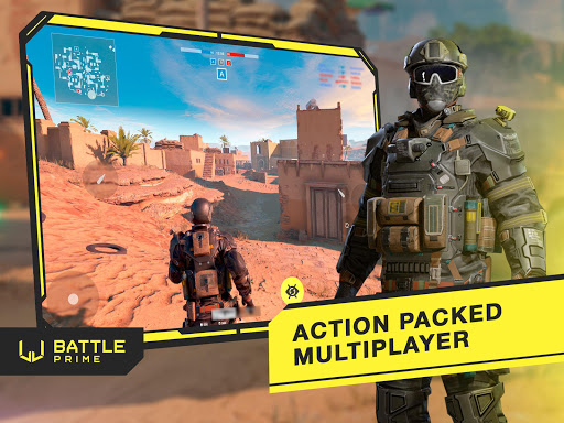 Battle Prime Online screenshot 8
