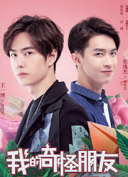 My Strange Friend China Web Drama