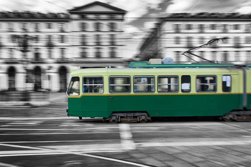 Torino - Anno 1978 di Davide_79