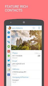 Contacts + v3.39.2
