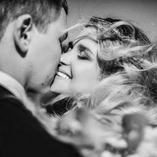Wedding photographer Evgeniya Rossinskaya (EvgeniyaRoss). Photo of 17.05.2017