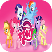 Tải My Little Pony Wallpaper HD APK