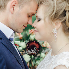 Wedding photographer Denis Barsukov (kisloephoto). Photo of 27.07.2016