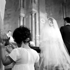 Wedding photographer Massimiliano Ferro (MassimilianoFer). Photo of 16.07.2016