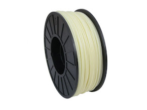 Natural PRO Series ABS Filament - 3.00mm