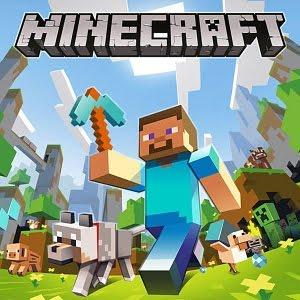 Taller de Minecraft en Ingles