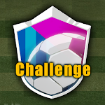 Football Challenger Icon
