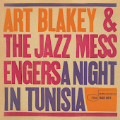 A Night in Tunisia (The Rudy Van Gelder Edition)