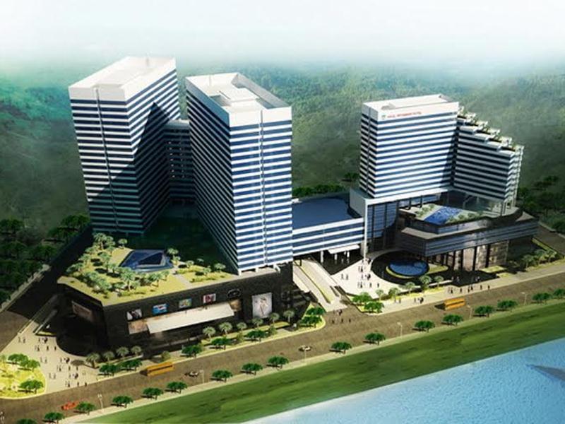 Chủ đầu tư dự án cao ốc Hoàng Anh Gia Lai