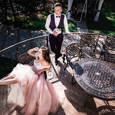 Wedding photographer Anastasiya Korotya (AKorotya). Photo of 17.08.2018