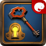 Escape game : Doors&Rooms Zero Icon