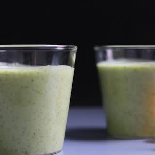 Broccoli Soup Coconut Milk Recipes.