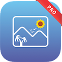 Gallery No Ads- Photo Manager, Gallery 2020 icon