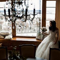Wedding photographer Aleksey Kholin (AlekseyHolin). Photo of 29.05.2018