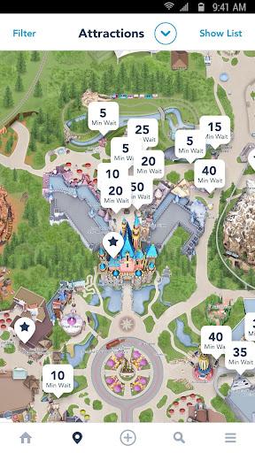 Disneylandu00ae  screenshots 2