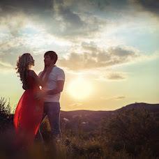 Wedding photographer Mariya Zvada (zvada). Photo of 02.02.2016