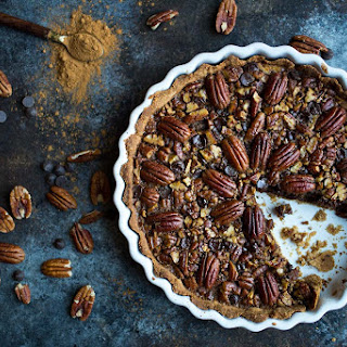 Candied Pecans Pecan Pie Recipes
