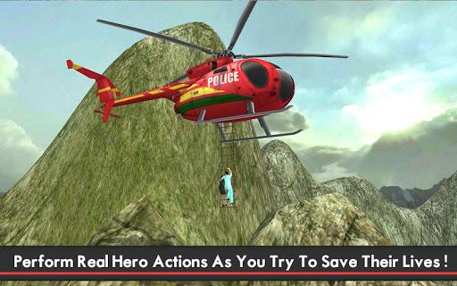 模擬必備免費app推薦|Ambulance & Helicopter SIM 2線上免付費app下載|3C達人阿輝的APP