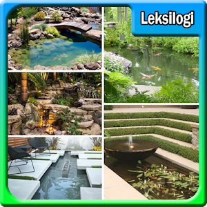 Visdam idees android apps op google play for Fish pond cover ideas