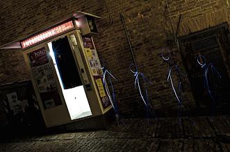 Photo: The Photobooth (Urbino, Italy)