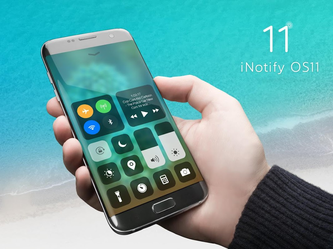 iNotify 11 APK 2 3 2 Download - Free Personalization APK Download