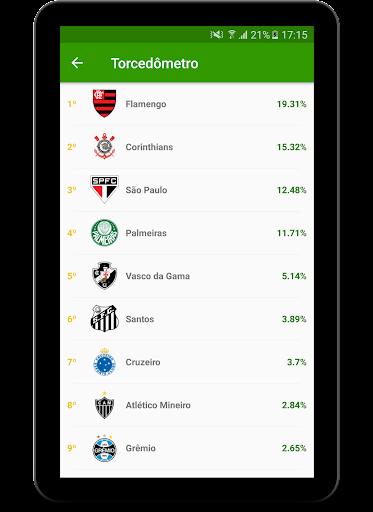 Bolão Prime app (apk) free download for Android/PC/Windows screenshot
