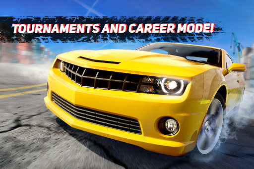 GTR Traffic Rivals 1.2.15 Screenshots 4