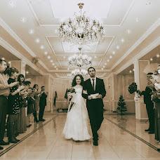 Wedding photographer Ilya Volnikov (volnikov777). Photo of 16.01.2016