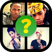 JAMAICAN QUIZ - GUESS THE ENTERTAINER