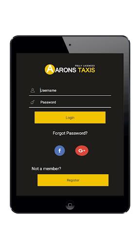 Aarons Taxis screenshots 1
