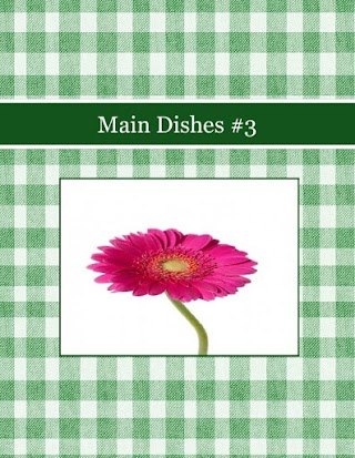Main Dishes #3