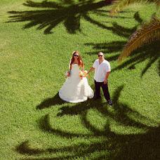 Wedding photographer Andrey Kontra (andrewcontra). Photo of 18.01.2014