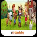 Guia FarmVille 2 icon