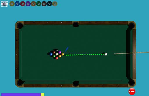 玩體育競技App|ビリヤードスヌーカープールゲーム15免費|APP試玩