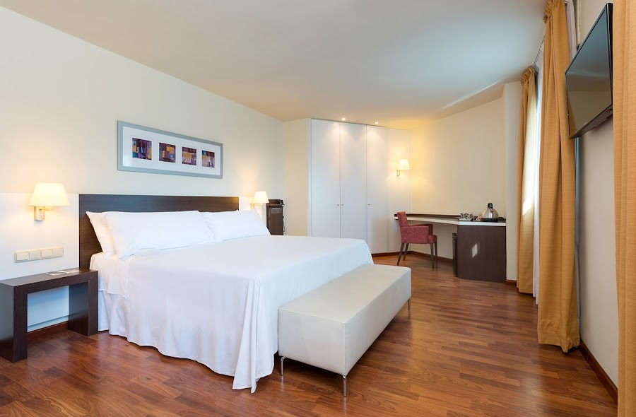 Habitación M Premium