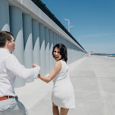 Wedding photographer Galina Mikitinskaya (mikifoto). Photo of 03.07.2018