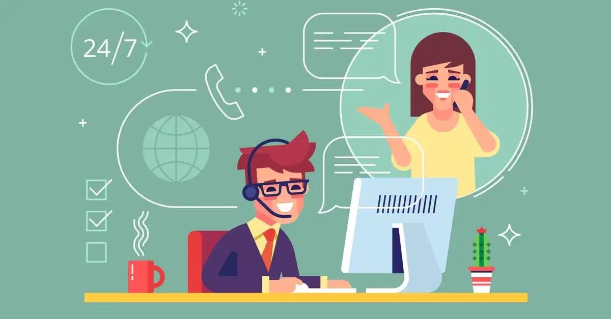 Trách nhiệm của bạn trong một cuộc gọi là truyền sự nhiệt tình đó đến với khách hàng tiềm năng