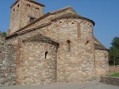 Visiter Parroquia de Sant Andreu