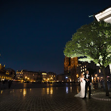 Wedding photographer Adam Koper (koper). Photo of 25.11.2015