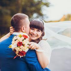 Wedding photographer Yuliya Ogarkova (Jfoto). Photo of 21.09.2016